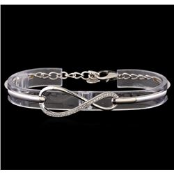 0.24 ctw Diamond Bracelet