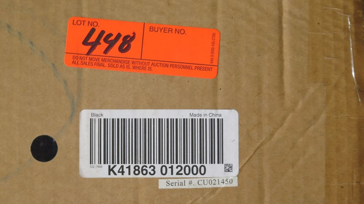Image 6 New Masterbuilt Electric Patio Grill Still In Box