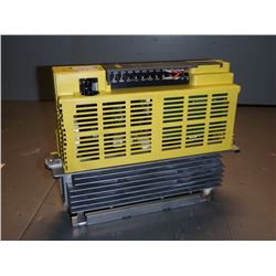 FANUC A06B-6090-H233 C Servo Amplifier Unit