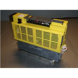 FANUC A06B-6090-H244 C Servo Amplifier Unit