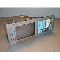 FANUC CRT/MDI Unit *Tag Unreadable SEE PICS*