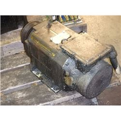 FANUC *NO TAG*  PLEASE SEE PICS -- Spindle Motor