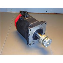 FANUC *NO TAG*  PLEASE SEE PICS -- AC Servo Motor