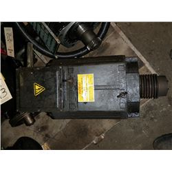Fanuc AC Spindle Motor Model 15  B200 *All of the info on Tag, SEE PICTURES*