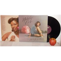 Natalie Cole, jazz Don't Look Back great condtion record 33rpm original - disque si bonne condition
