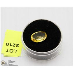 # 45 NATURAL GOLDEN CITRINE GEMSTONE