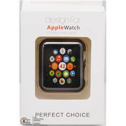 SLIM CASE WITH SCREEN PROTECTOR FOR APPLE WATCH