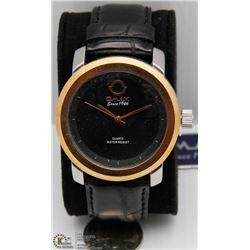 QMAX MENS QUARTZ WATCH