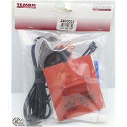 TEMRO ZERO START COLD WEATHER STARTING PRODUCTS