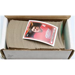 300+ 1990 TOPPS OPC HOCKEY CARD SET