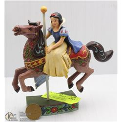 DISNEY TRADITIONS SNOW WHITE PRINCESS OF INNOCENCE