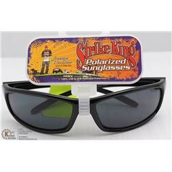 NEW STRIKE KING POLARIZED SUNGLASSES