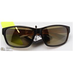 NEW VOYAGER POLARIZED SUNGLASSES
