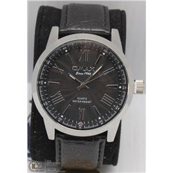 QMAX QUARTZ MENS WATCH