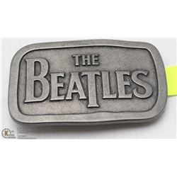 2006 APPLE CORPS LIMITED BEATLES BELT BUCKLE