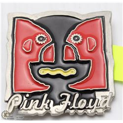 2003 PINK FLOYD BELT BUCKLE