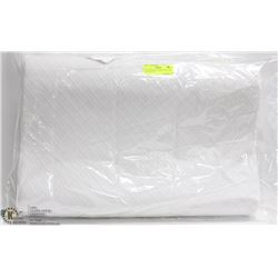 THERAPEUTIC CLASSIC CONTOUR BED PILLOW