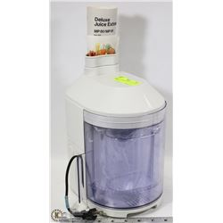 BRAUN DELUXE JUICE EXTRACTOR MP80/MP8L