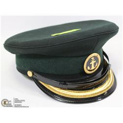 MUIR CAP & REO ALLA LTD. JUNIOR OFFICERS LAND HAT