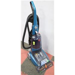 HOOVER MAX EXTRACT PRESSURIZED CLEANING SHAMPOOER