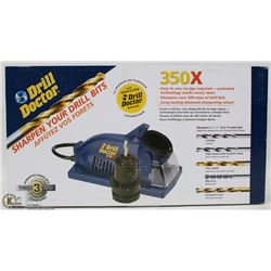 DRILL DOCTOR THE DRILL BIT SHARPENER