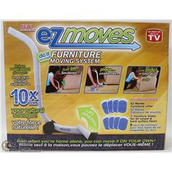 NEW EZ MOVES FURNITURE