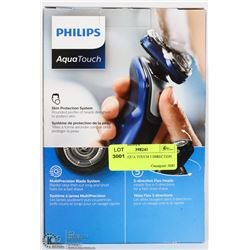 PHILIPS AQUA TOUCH 5 DIRECTION RAZOR