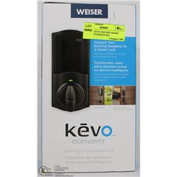 WEISER KEVO CONVERT SMART LOCK CONVERSION KIT