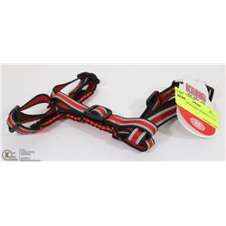 KONG ADJUSTABLE HARNESS 15-18""