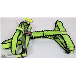 "KONG ADJUSTABLE HARNESS MEDIUM GIRTH 20"" - 30"""