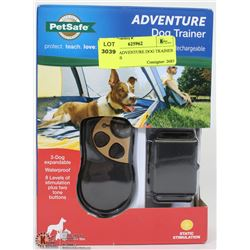 PETSAFE ADVENTURE DOG TRAINER 800 YARDS