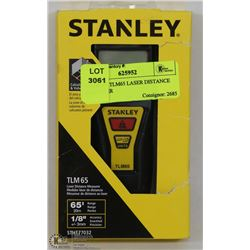STANLEY TLM65 LASER DISTANCE MEASURER