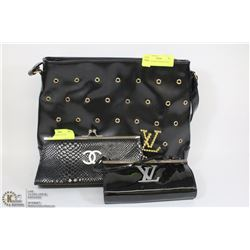 REPLICA LOUIS VUITTON PURSE WITH
