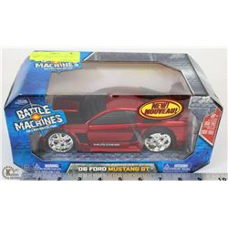 2006 FORD MUSTANG GT DIECAST CAR SCALE 1:24