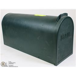GREEN COUNTRY MAILBOX
