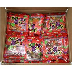 CASE OF GOODY BAG CANDY (24 X 120G)