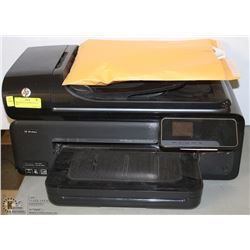HP OFFICE JET 6200 SERIES ALL IN ONE