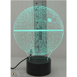 NEW LED STAR WARS NIGHTLIGHT