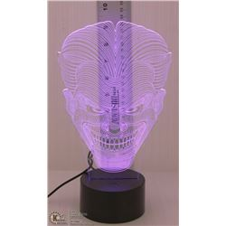 NEW LED THE JOKER NIGHTLIGHT