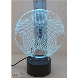NEW LED SOCCER BALL NIGHTLIGHT