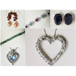 FEATURED ITEMS: HIGH END JEWELRY