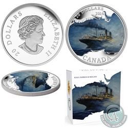 RCM Lot of 5 - 2015 The Canadian Home Front: Canada's First Submarine during the First World War wit