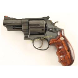 Smith & Wesson 29-3 .44 Mag SN: ALC0036