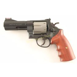 Smith & Wesson 357PD .41 Mag SN: DBU0807
