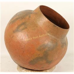 Large Olla Maize Pot