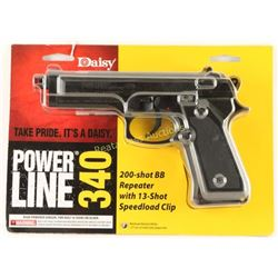 Daisy Powerline 340