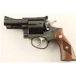 Ruger Security-Six .357 Mag SN: 155-83204