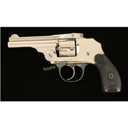 Iver Johnson Safety Hammerless .32 Cal
