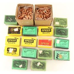 Lot of .30 Cal Ammo