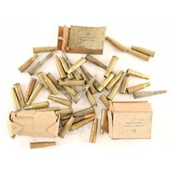 8mm Guedes Ammo Lot
